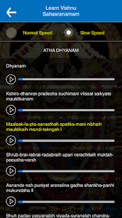 Learn Vishnu Sahasranamam with Mytili - náhled