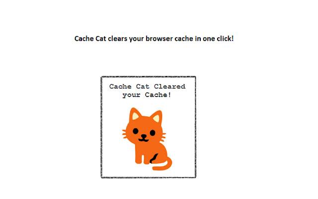 Cache Cat