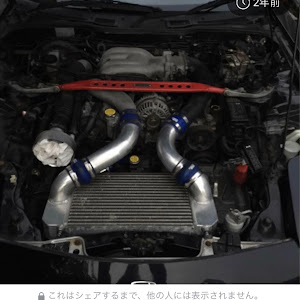 RX-7 FD3S 中期 RSのエンジンのカスタム事例画像 ろたさんの2018年12月11日11:23の投稿