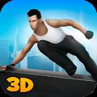 Extreme Parkour Simulator 3D icon