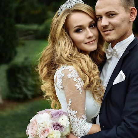 Wedding photographer Dennis Frasch (Frasch). Photo of 16.01.2018