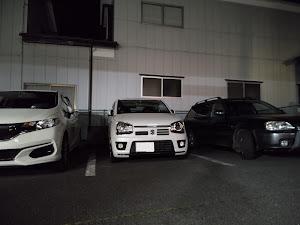アルトワークス HA36S 4WD 5MTのカスタム事例画像 マッキーさんの2020年06月17日23:40の投稿