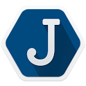 Joyride Podcast Player icon