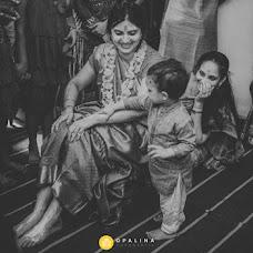 Wedding photographer Tania Karmakar (opalinafotograf). Photo of 07.04.2016