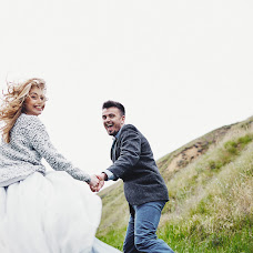 Wedding photographer Grigoriy Topchiy (Grek). Photo of 29.10.2016
