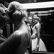 Wedding photographer Sergey Vlasov (svlasov). Photo of 06.12.2018