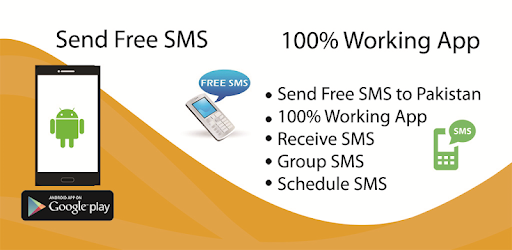 Send Free SMS to Pakistan - Apps on Google Play
