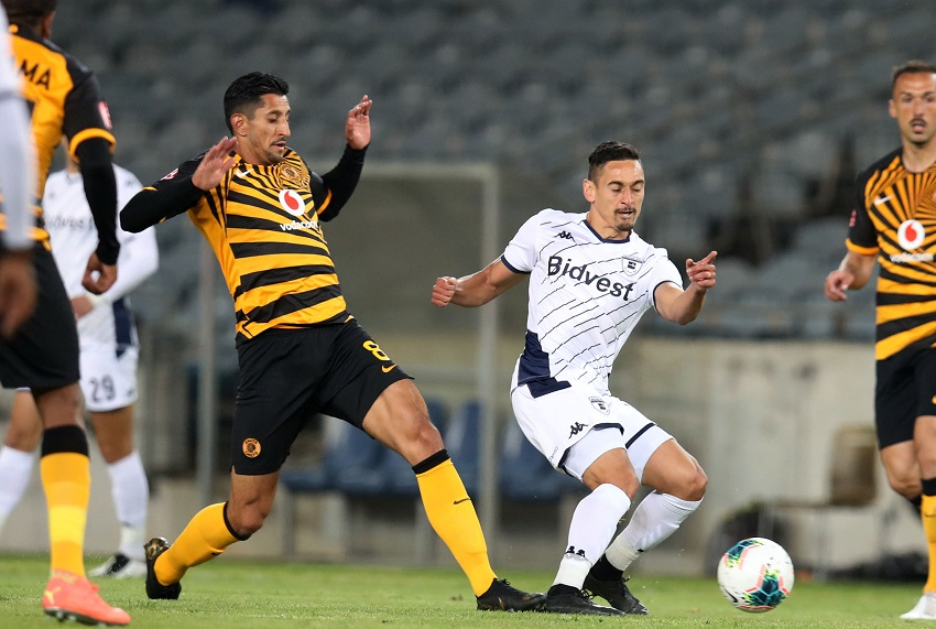 Chiefs spurn six-point lead as Wits scramble draw at Orlando - SowetanLIVE