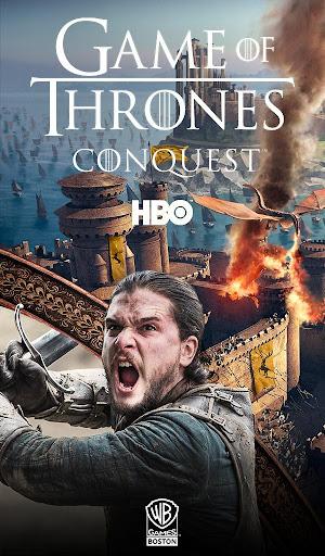 Game of Thrones: Conquest  άμαξα προς μίσθωση screenshots 1