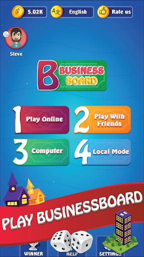 Business Board 3.7 screenshots 1
