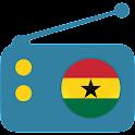 Ghana Radio Stations Live