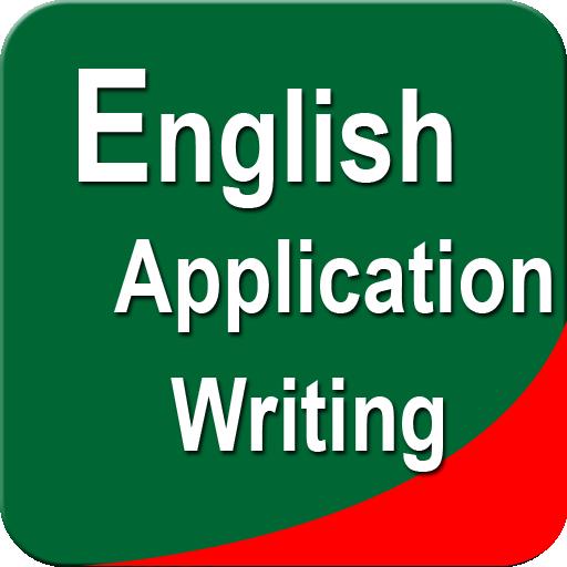 English Application Writing - Google Play पर ऐप्लिकेशन