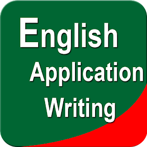 english writing app