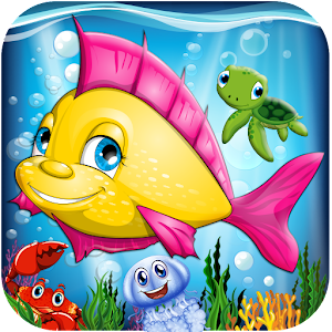Sea Animals for Toddlers for PC and MAC