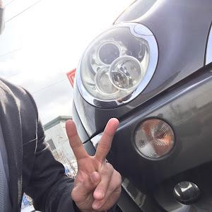 ミニクーパーS  パークレーン2006年式のカスタム事例画像 Sintaさんの2021年01月10日17:57の投稿