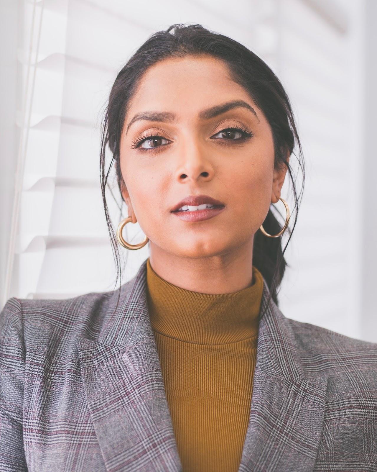 Deepica Mutyala, Founder & CEO, Live Tinted headshot