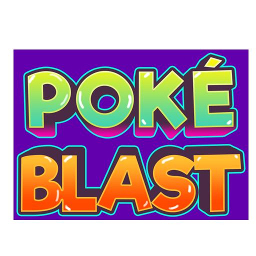 Poké Blast aventure
