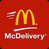 McDelivery- India West & South