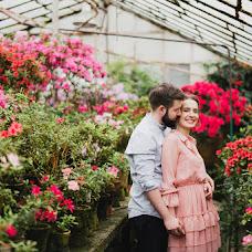 Wedding photographer Anna Gorbenko (celove). Photo of 09.04.2018