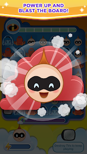 Disney Emoji Blitz MOD 20.0.1 (Unlimited Money) Apk 4