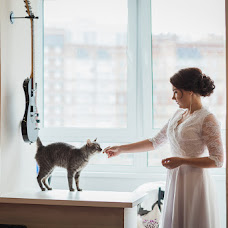Wedding photographer Pavel Novak (Novac). Photo of 22.09.2015