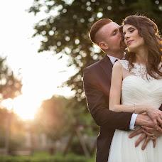 Wedding photographer Burtila Bogdan (BurtilaBogdan). Photo of 03.07.2016