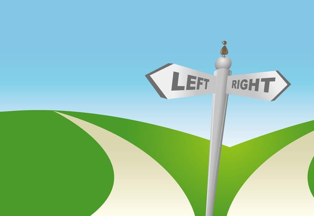 正しい進路選択のための一つの考え方
