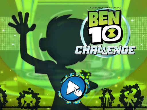 Ben 10 Challenge  screenshots 1