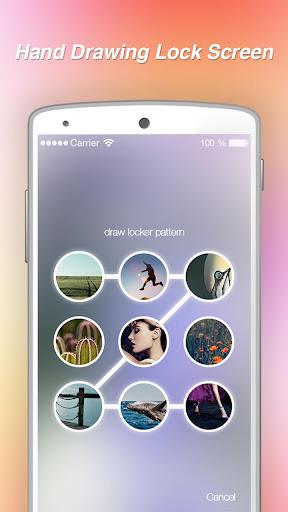 Lock Screen & AppLock Security screenshot 5