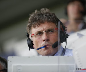 """Vandenbempt laat zich uit over zaak Anderlecht: """"Topje van de ijsberg"""" en """"Heel wat zaken die daglicht niet mochten zien"""""""