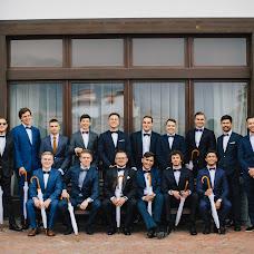 Wedding photographer Lina Nechaeva (nechaeva). Photo of 30.09.2018