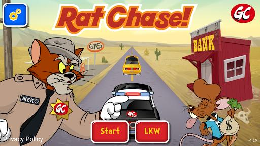 Rat Chase - Lucky Kat World