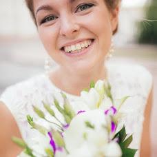 Wedding photographer Liza Gaufe (gaufe). Photo of 29.08.2014