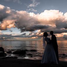 Wedding photographer Wojtek Butkus (butkus). Photo of 19.10.2017