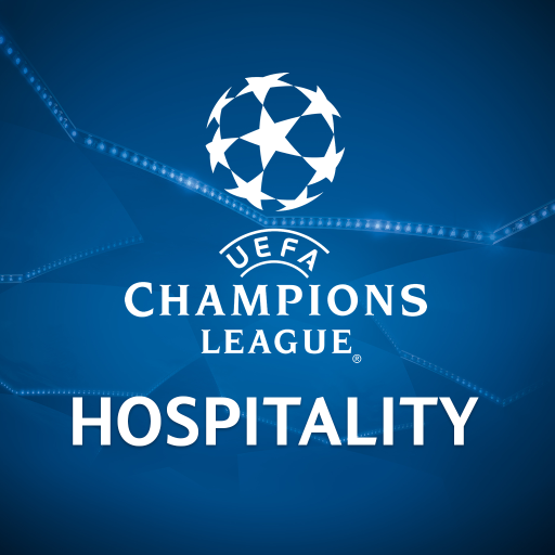 Champions League Hospitality 運動 App LOGO-APP開箱王
