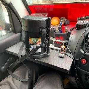 キャリイトラック  平成14年車のカスタム事例画像 刹那さんの2020年11月13日21:03の投稿