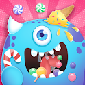 Monster Creator Games: Make Your Own Monster icon