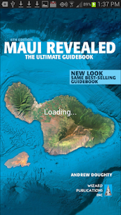 Maui Revealed- screenshot thumbnail