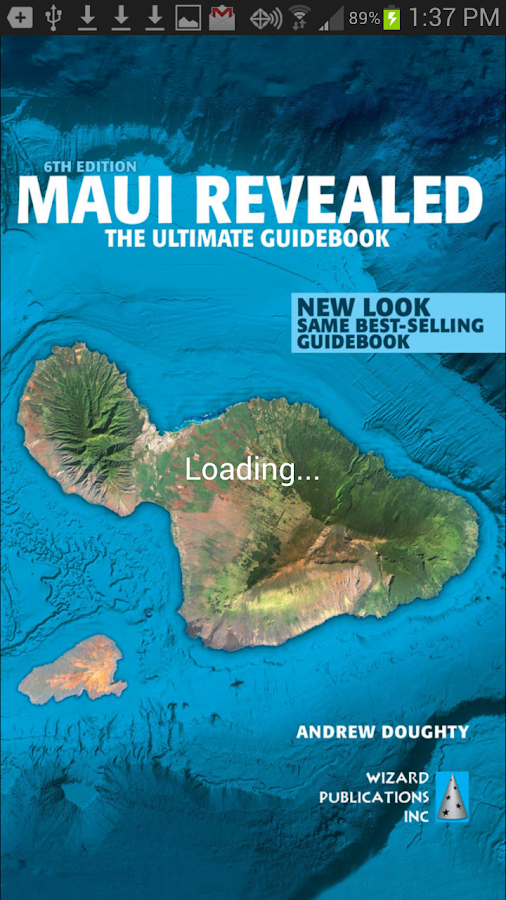 Maui Revealed- screenshot