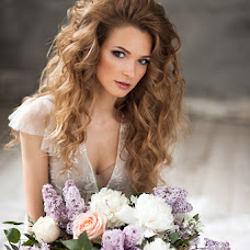 Wedding photographer Nastasya Gorbacheva (Justa). Photo of 28.07.2015