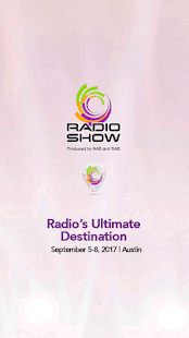 2017 Radio Show- screenshot thumbnail