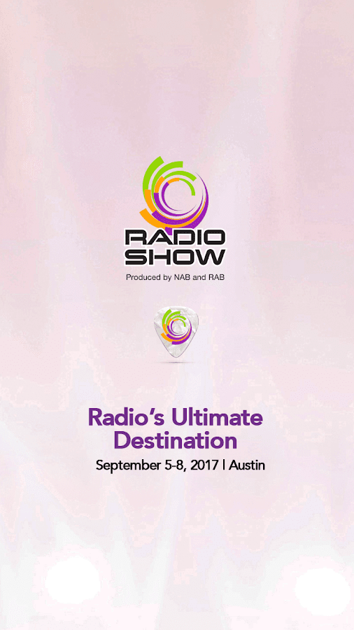 2017 Radio Show- screenshot
