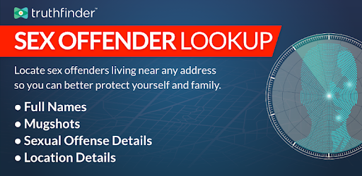 Free lookup on sex offender