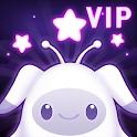 FASTAR VIP - Shooting Star Rhythm Game icon