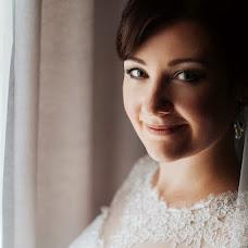 Wedding photographer Pavel Lukin (PaulL). Photo of 06.09.2017