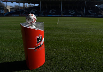 Charleroi dient klacht in tegen supporters van Standard