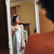 Wedding photographer Vaska Pavlenchuk (vasiokfoto). Photo of 24.12.2016