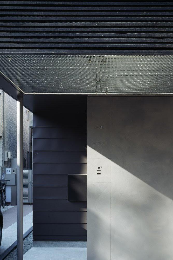 Brun - Apollo Architects & Associates