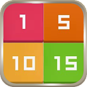Number Slide Puzzle - Roll the numbers