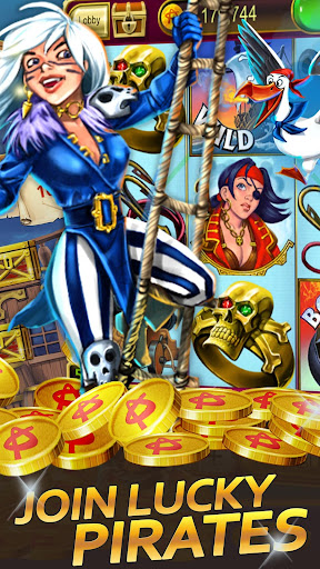 Free Vegas Casino - Slot Machines  screenshots EasyGameCheats.pro 2
